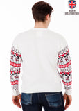 Daily Starr News  - Mens Christmas Jumper