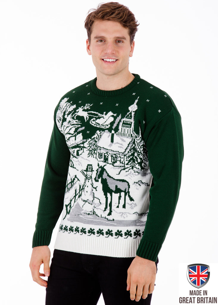 Cheap mens christmas sweaters