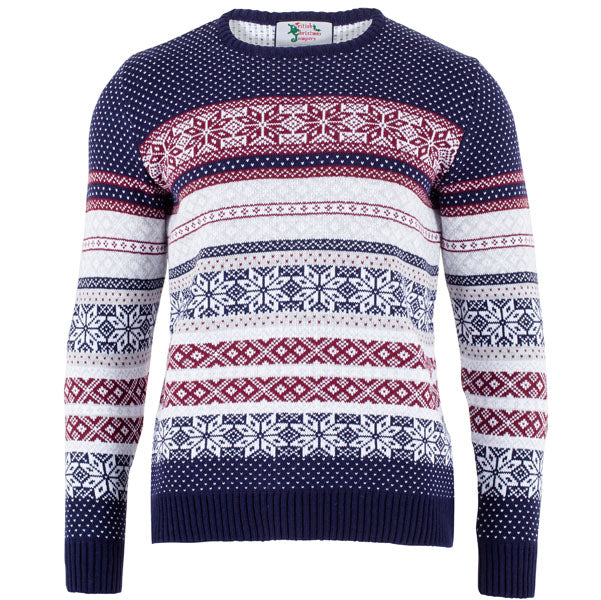 Mens Christmas Sweater Collection from British Christmas Jumpers ...