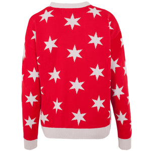 The New Daily Star - Womens - British Christmas Jumpers