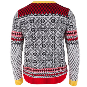 CYBER WEEKEND SPECIAL - Apres Ski - Mens Christmas Jumper