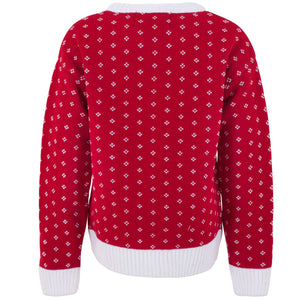 Festive Family Pack - Festive Child 1 - Kids Christmas Jumper