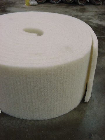 "2"" Filter Material Master Roll 56"" x 30 Yards"