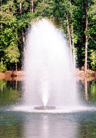 Kasco 2.3JF 2 HP Floating Decorative Fountain