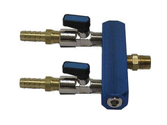 2 Way Splitter