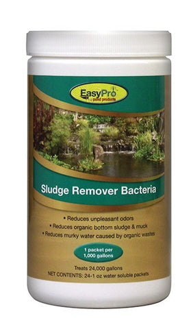 Sludge Remover Packets, 24 ct.
