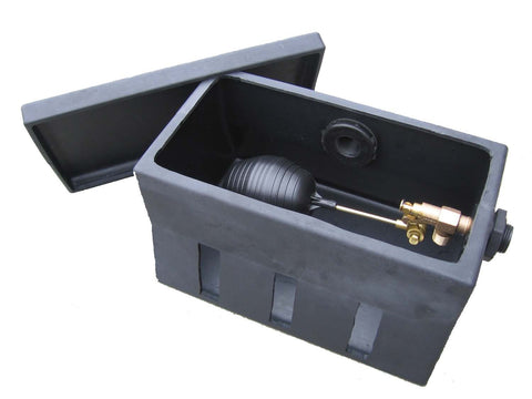 Water Fill Box