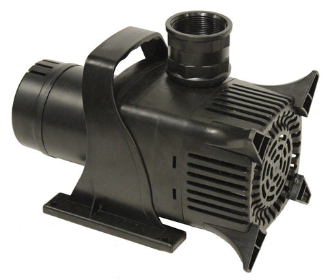 Asynchonous Submersible Mag Drive Pump 6700 GPH