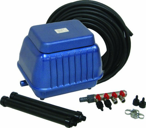 Economy Linear Aeration Kit - 45 Watt