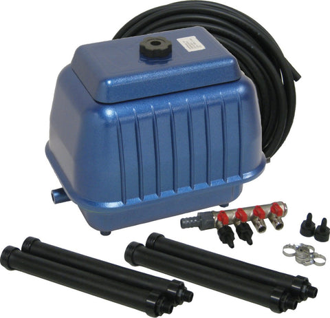 Economy Linear Aeration Kit - 96 Watt