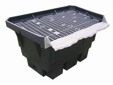 Rock/Plant Grates for Aquafalls Filters - Large