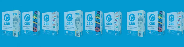CBD Cartridges