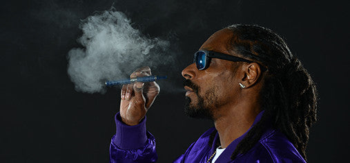 Snoop Dogg | G Slim Ground Material