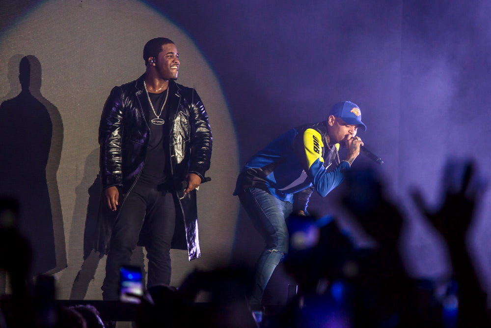 G-Eazy and A$AP Ferg Live in LA – Grenco Science
