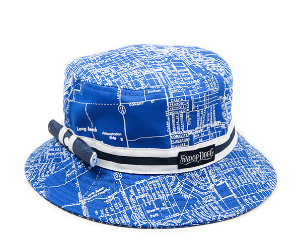 bf0db36b98f Introducing The Snoop Dogg x Official x Grenco Science Bucket