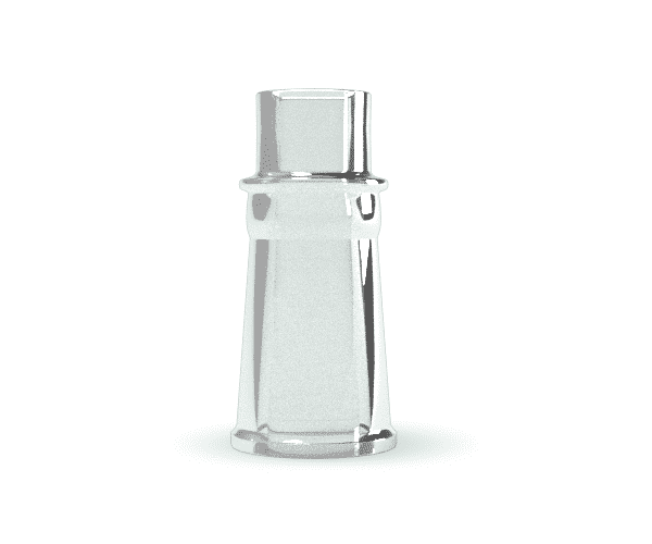 G Pen Connect Glass Adapter, Female, 14mm - Grenco Science