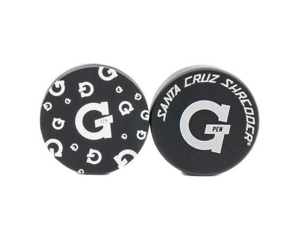 Santa Cruz Shredder x G Pen Medium 2-Piece Grinder