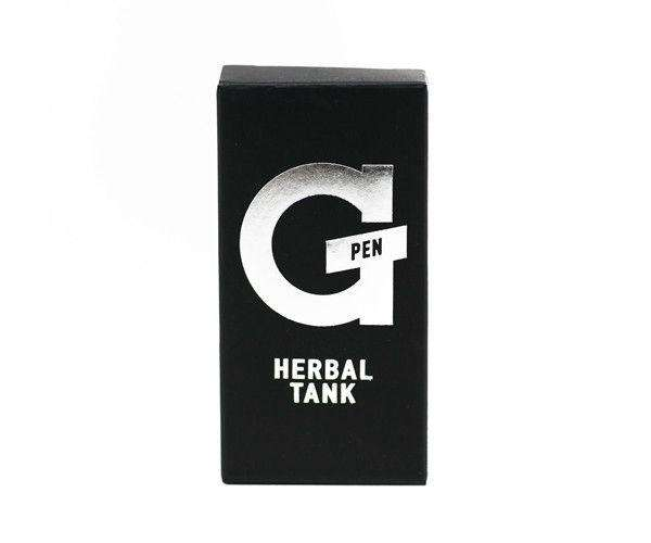 G Pen Ground Material Tank™ - Grenco Science