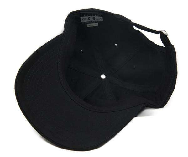 G Dad Hat - Black - Grenco Science product image 3