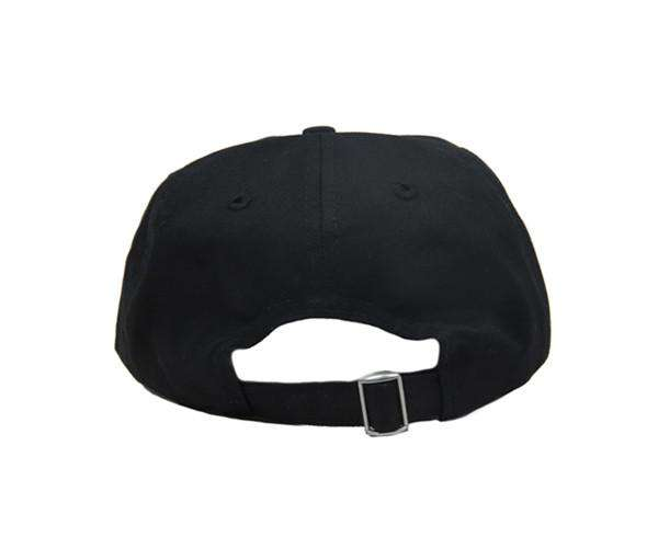 G Dad Hat - Black - Grenco Science product image 2