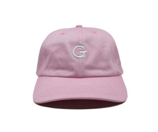 G Dad Hat - Pink Image