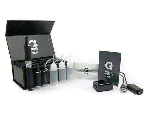 G Pen Liquid Vaporizer™ - Grenco Science