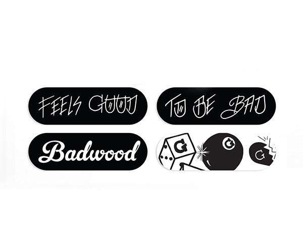 Badwood G Pen Elite Vaporizer