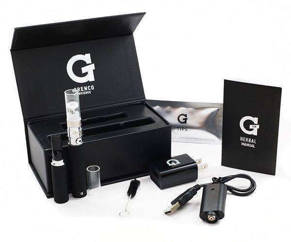 G Pen Ground Material™ - Grenco Science