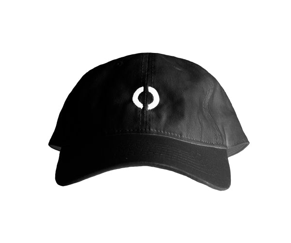 Connect Dad Hat - Black - Grenco Science product image 1