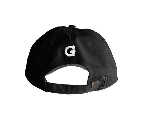 Connect Dad Hat - Black - Grenco Science product image 2