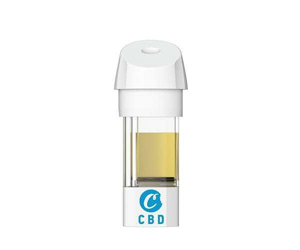 Cookies CBD - Gio Cartridge - London Poundcake 75 product image 2