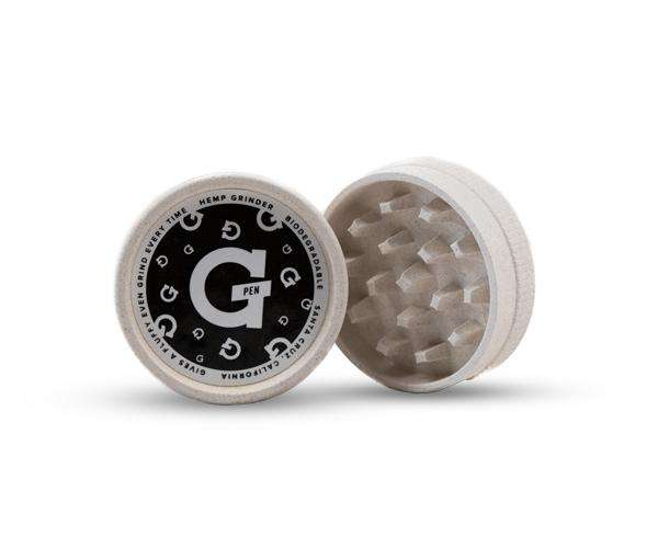 Santa Cruz Shredder X G Pen Hemp Grinder - Grenco Science