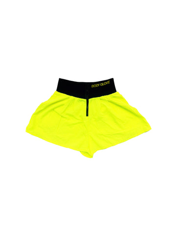 Rad Neon Body Glove Neoprene & Nylon Scubapunk Shorts – 26 to 28