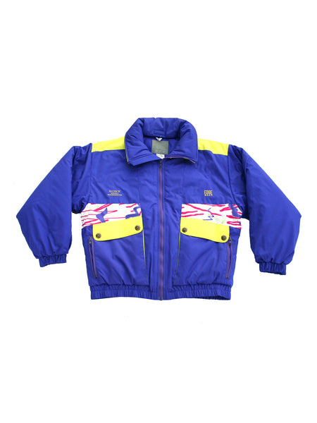 SOLD - Limited 90s Sony Walkman X Edgewear Rad Snowboard Jacket
