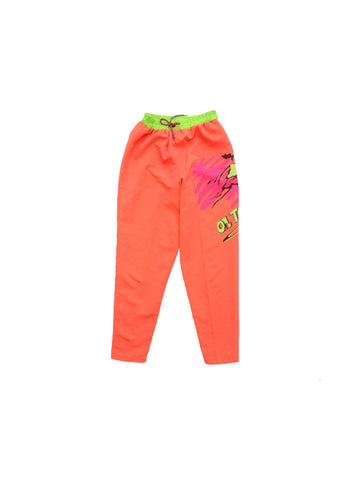 SOLD - Rad Neon On-The-Go Slim Fit Workout Pants – 24 to 30