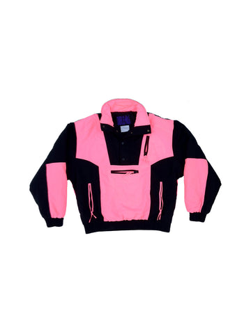 SOLD - 1992 Neon Dual Control Snowboard Jacket - M