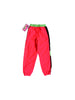 SOLD - Deadstock 90s Neon Intermission Nylon Splash Pants - S, M, L