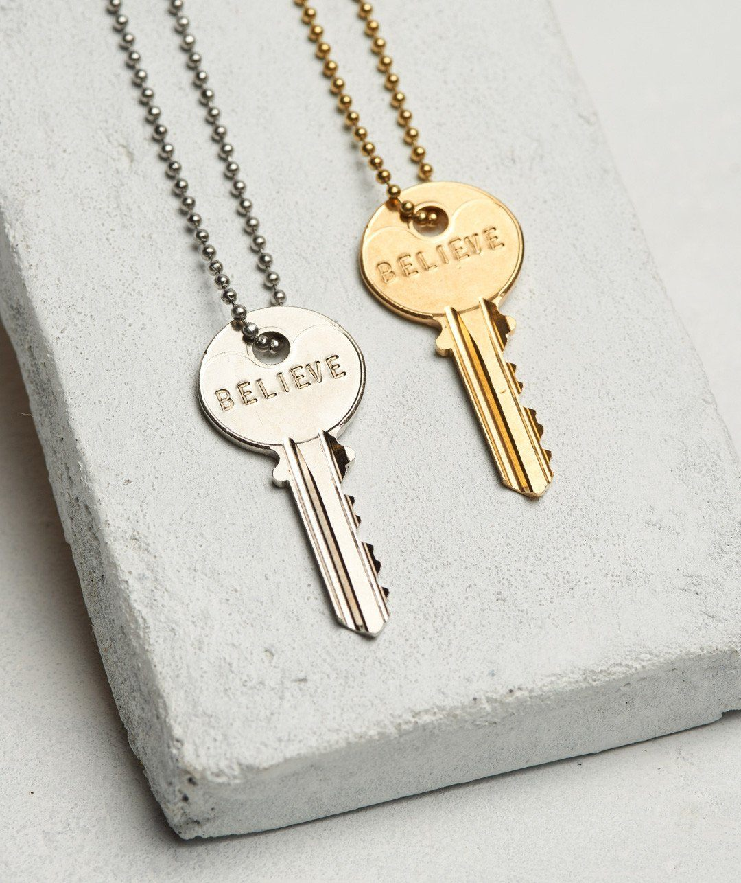 Pay It Forward Necklace Set