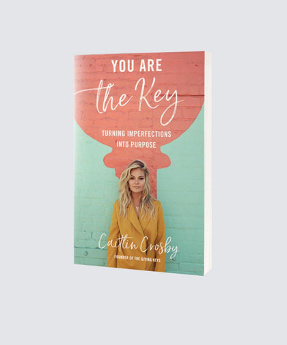 You Are The Key Hardcover The Giving Keys You Are The Key