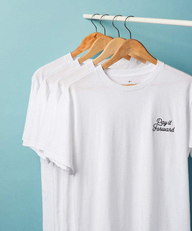 Pay It Forward Cotton Tee