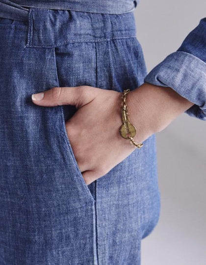 Never Ending Key Bracelet Bracelets The Giving Keys | Lifestyle