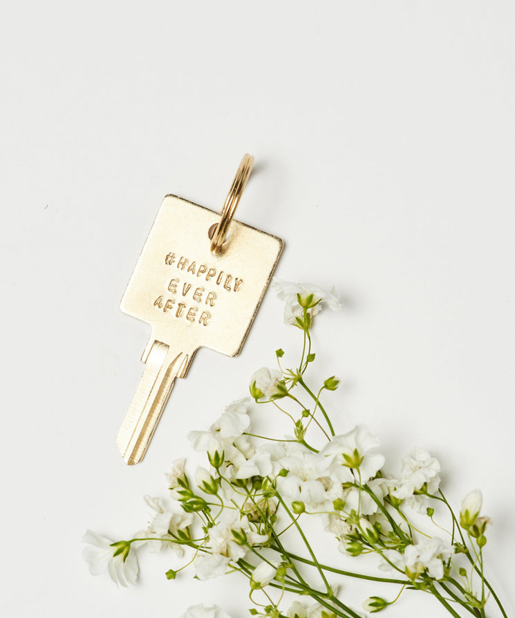 Original Hashtag Keychain Key Chain The Giving Keys | Lifestyle
