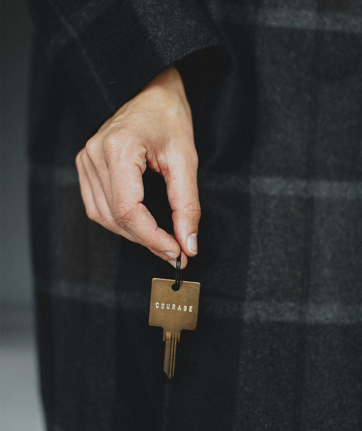 Original Keychain Key Chain The Giving Keys | Lifestyle