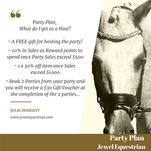 PARTY PLAN INFORMATION