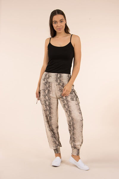 Harem Pants - Curves Range