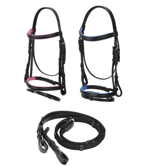 RETRO EVENT BRIDLE