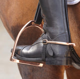 Waldhausen 30mm Rose Gold Spurs