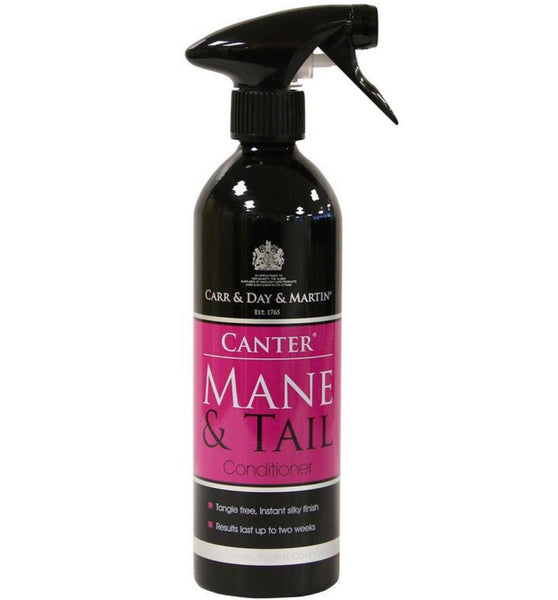 CDM Canter Mane & Tail Conditioner 500ml