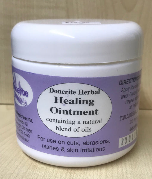 Donerite Healing Ointment