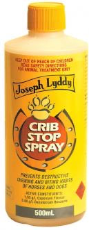 JOSEPH LYDDY CRIB STOP SPRAY 500ml